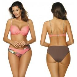 Kostium kąpielowy Yasmine Semifreddo M-493 (2)