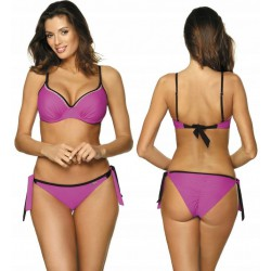 Kostium kąpielowy Camilla Shock Purple M-489 (2)