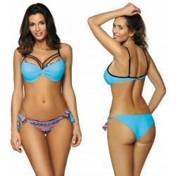 Kostium kąpielowy Lydia Islad Blue M-484 (1)