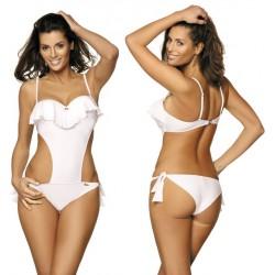 Kostium kąpielowy Carmen Bianco M-468 (7)