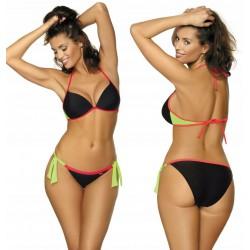Kostium kąpielowy Brooke Nero M-462 (7)
