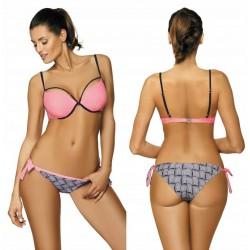 Kostium kąpielowy Cindy Cosmo-Origami M-454 (1)