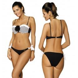 Kostium kąpielowy Larisa Bianco M-446 (1)