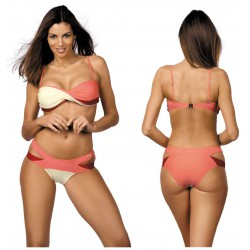 Kostium kąpielowy Olimpia Semifreddo-Vanilla-Picadily M-438 (6)