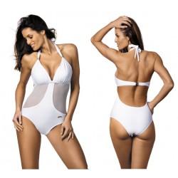 Kostium kąpielowy Priscilla Bianco M-428 (6)