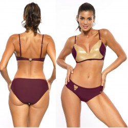Kostium kąpielowy Jasmine Vigneto M-625 (1)
