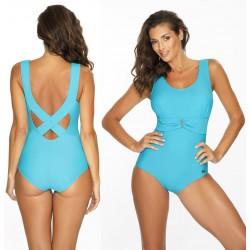 Kostium kąpielowy M-598/2 strój basen plaża