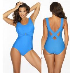 Kostium kąpielowy M-598/3 strój basen plaża