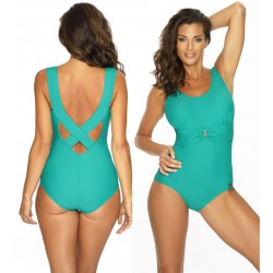 Kostium kąpielowy M-598/5 strój basen plaża