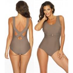 Kostium kąpielowy M-598/10 strój basen plaża
