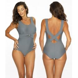 Kostium kąpielowy M-598/13 strój basen plaża
