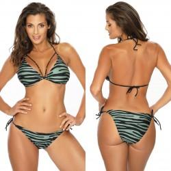 Kostium kąpielowy M-586/5 strój bikini