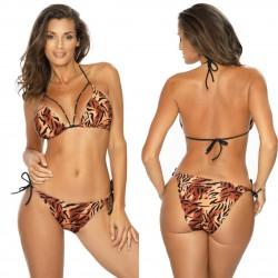 Kostium kąpielowy M-586/3 strój bikini