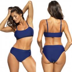 Kostium kąpielowy M-614/1 strój top + figi
