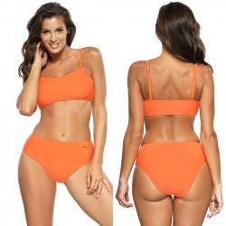 Kostium kąpielowy Rachela Orange M-614 (7)