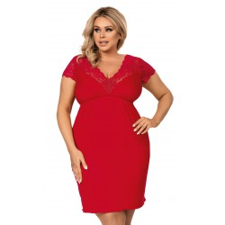 Koszulka Tess plus Red