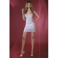 Koszulka Florizel White + stringi GRATIS!