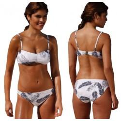 STRÓJ KOSTIUM KĄPIELOWY D2-31 bikini tanio